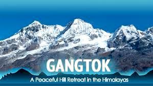 Gangtok Tour Package