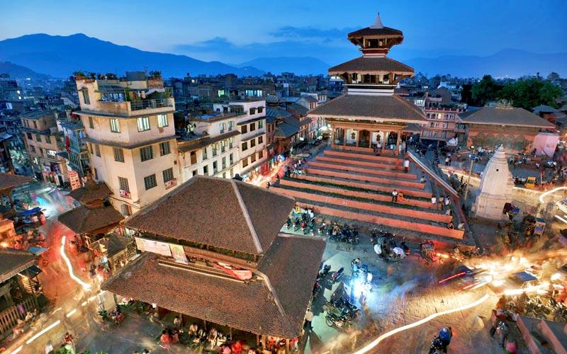 Nepal 10 Days Tour