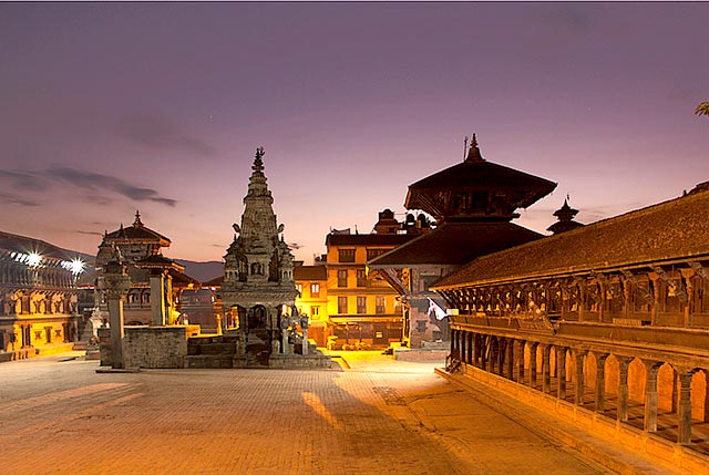 Pokhara With Manokamna Tour