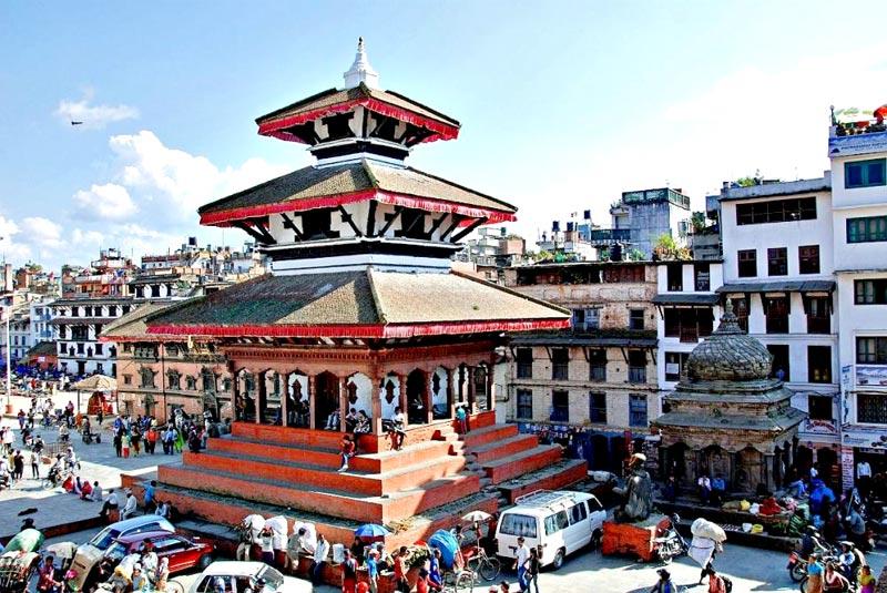 Pokhara - Manokamna Tour