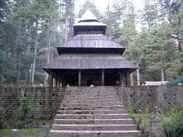 Shimla - Manali - Kullu - Manikran - Rohtang - Solang - Nagger - Hadimba Temple Tour