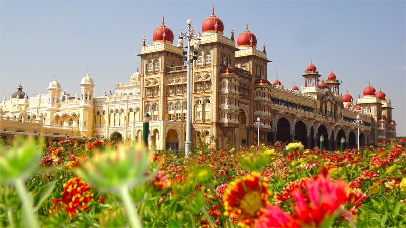 Karnataka's Coffers & Goa'S Beaches