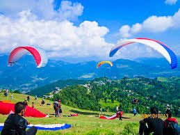 Chitwan And Pokhara Tour