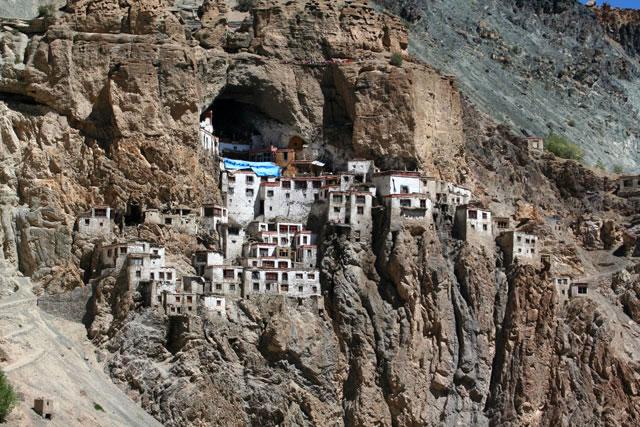 Manali - Leh Himalayan Safari Tour