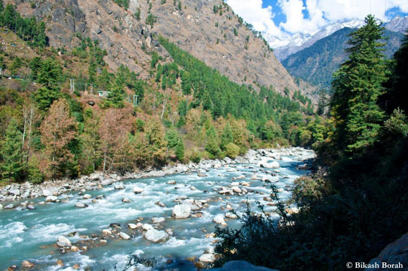 Off Towns Exclusive Of Himachal Tour