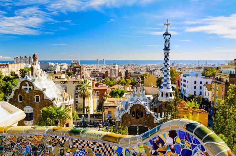Superb Spain & Portugal (Barcelona To Madrid ) Tour