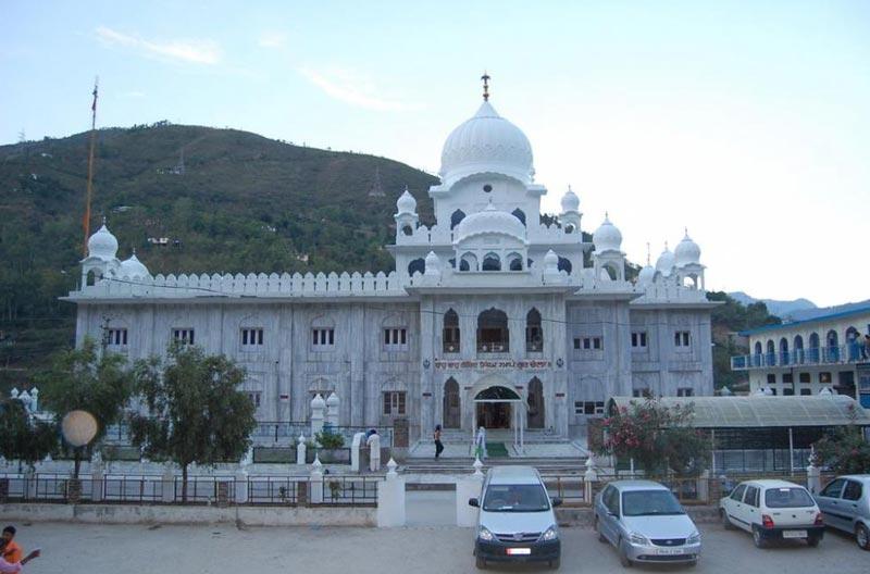 Punjab Gurdwaras 8 Days Tour Package