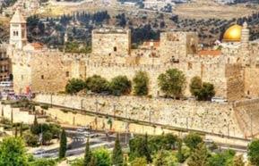 Jerusalem In Goals