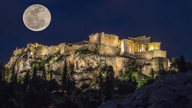 Athens Tour