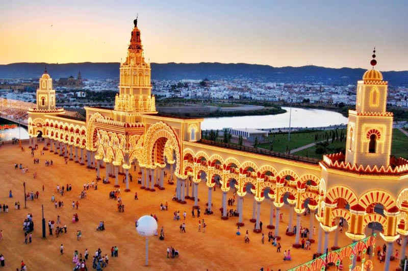 Jewels Of Spain & Portugal Tour