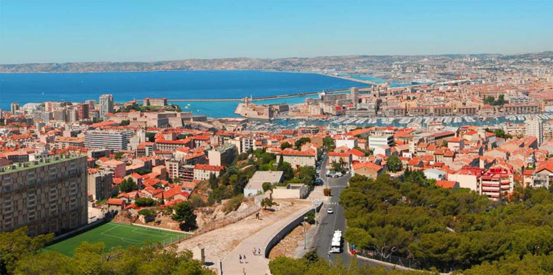 Discover Provence Package (4730)