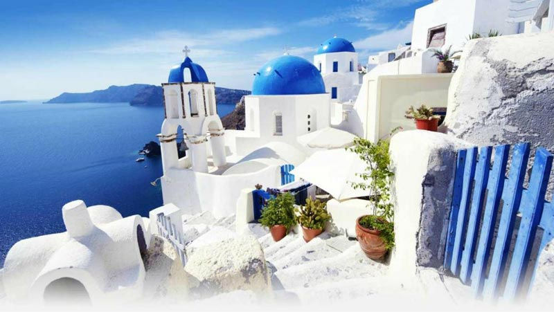 Greece & The Aegean  (6660)