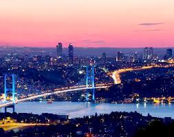 Grand Tour Of Turkey (6720)