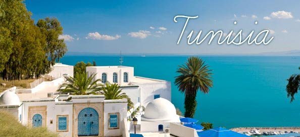 Tunisian Adventure (6760)