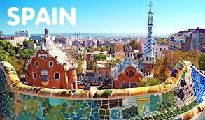 The Best Of Spain (ZV) Tour