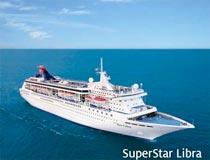 Oriental Voyage Tour