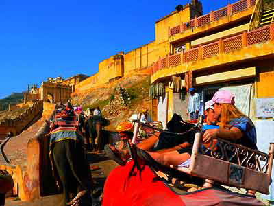Rajasthan - Unleashing A Dream World