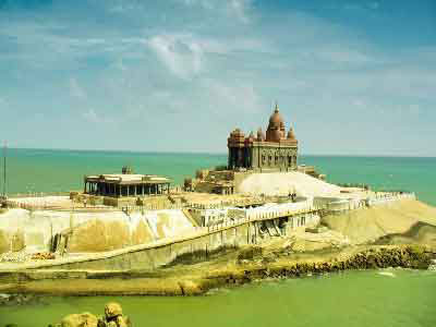 Divine Tamil Nadu