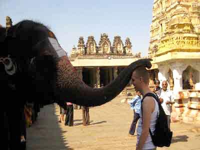 Chennai-Tirupati-Sri Kalahasti Tour