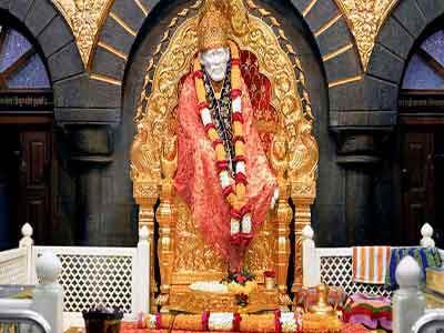 Mumbai - Shirdi - Aurangabad - Ajanta - Ellora Tour
