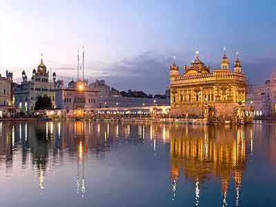 Golden Temple - Amritsar City Tour Package