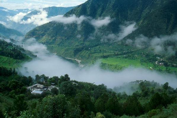 Jibhi Valley Tour