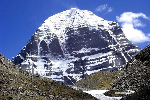 Kinner Kailash Parikrama Trek Tour