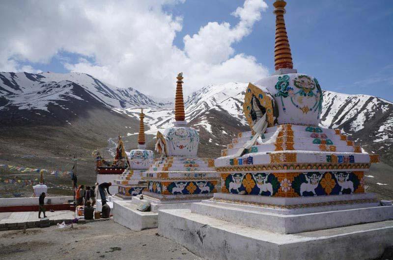 Shimla - Kinnaur - Spiti - Manali Tour