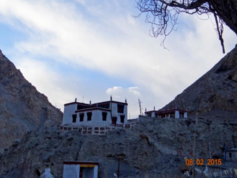 Zingchen To Chilling Trek (homestay)