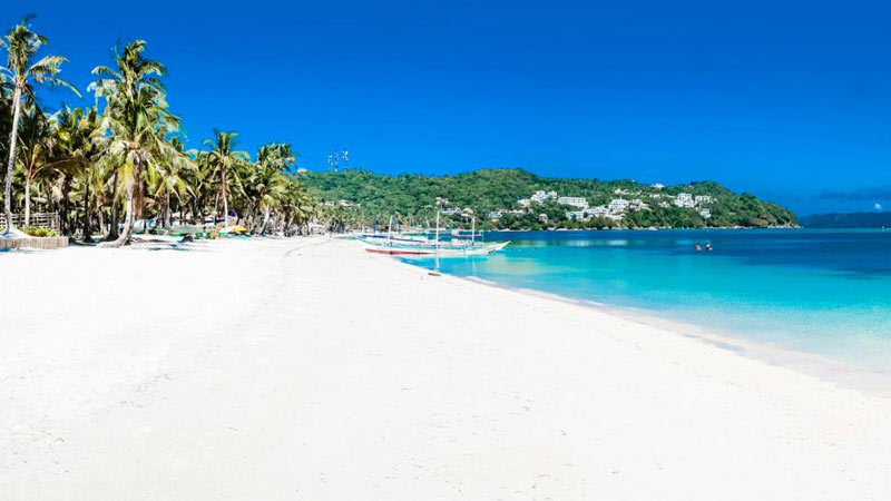 3 Days 2 Night Boracay Travel Package