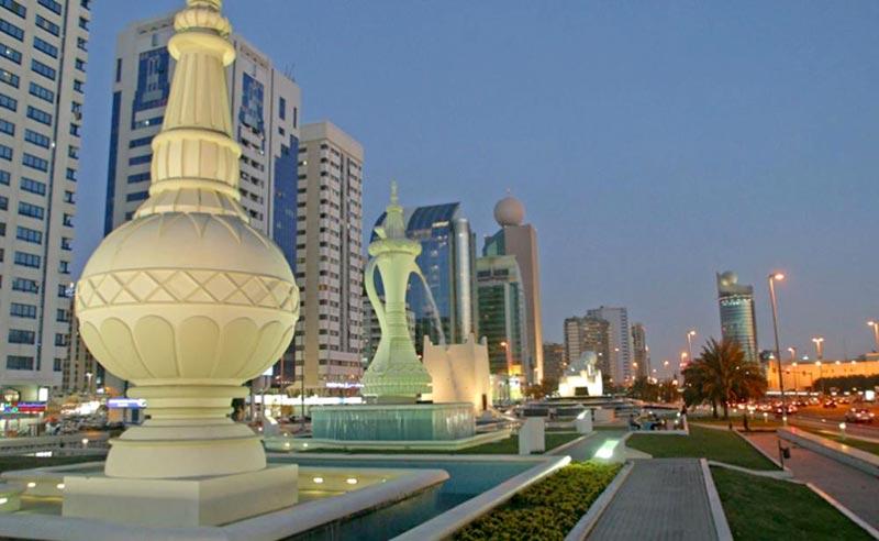 Spacial Dubai Tour Package