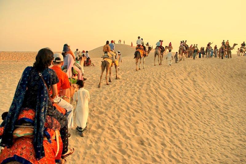 Jewels Of Rajasthan