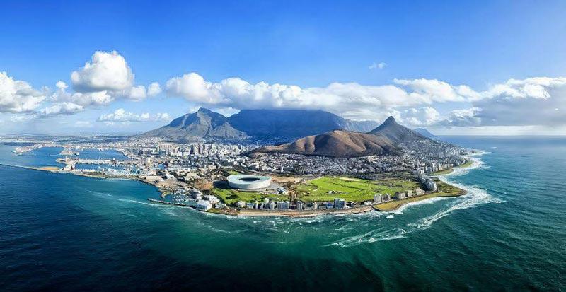 Sun International South Africa Tour