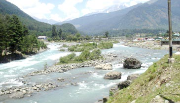 Kashmir Ki Masti Tour
