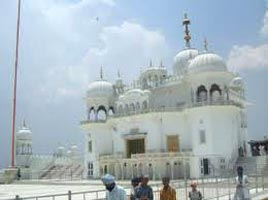 Punjab Tour Package With Jalandhar