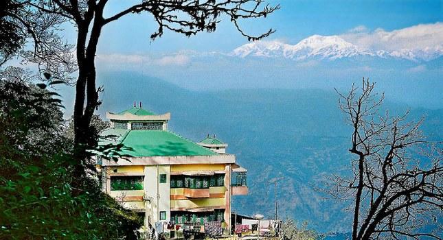 Darjeeling Holidays (2N/3D)