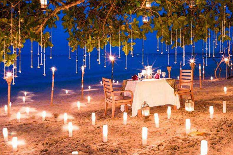 Exotic Honeymoon Trip In Andaman Tour
