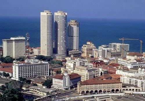 Stunning Sri Lanka Tour