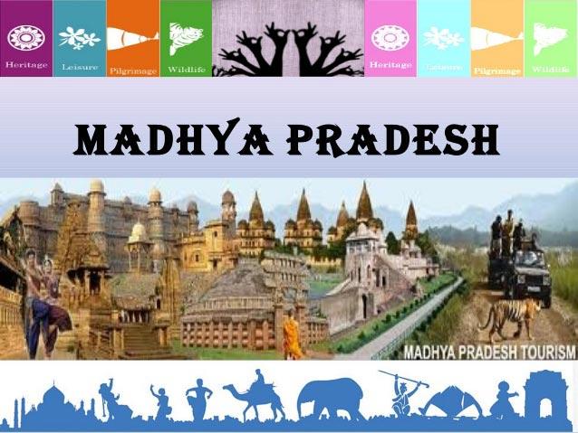 Madhya Pradesh Heritage Tour Package