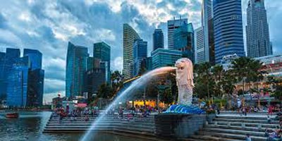 Super Cool Singapore With Cruise Tour