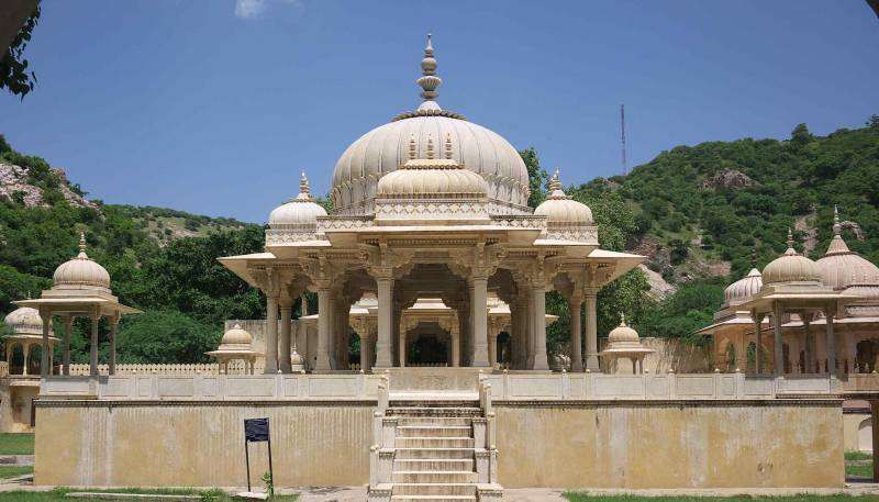 One Day Sightseeing Package In Jaipur