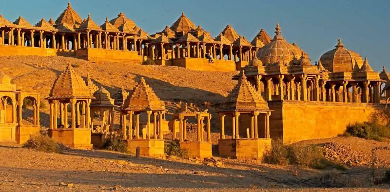 Jodhpur Sightseeing Tour Package