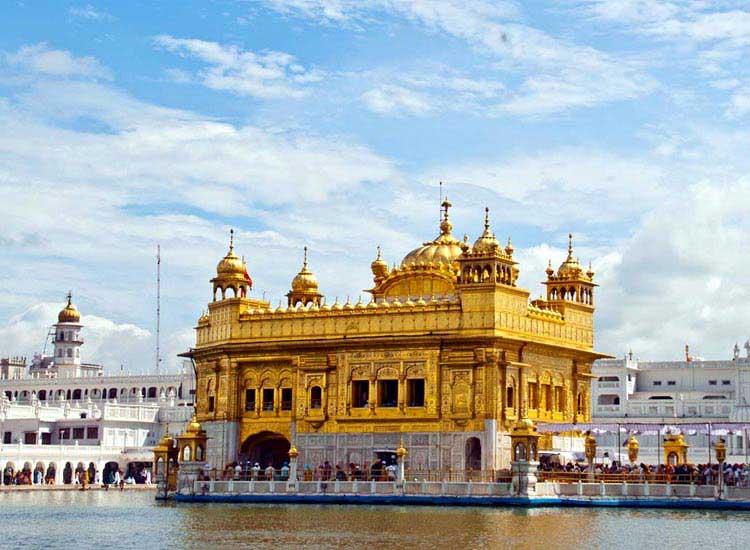 Trip To Golden Temple Tour