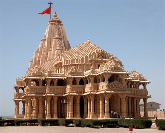 Ahmedabad - Dwarka - Somnath & Back Tour