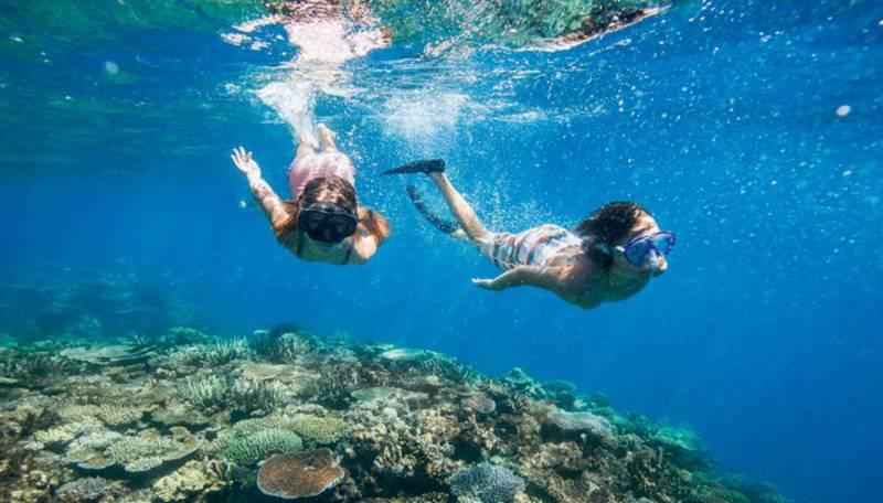 Fiji Tour