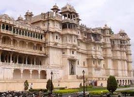 A Journey Through India Tour