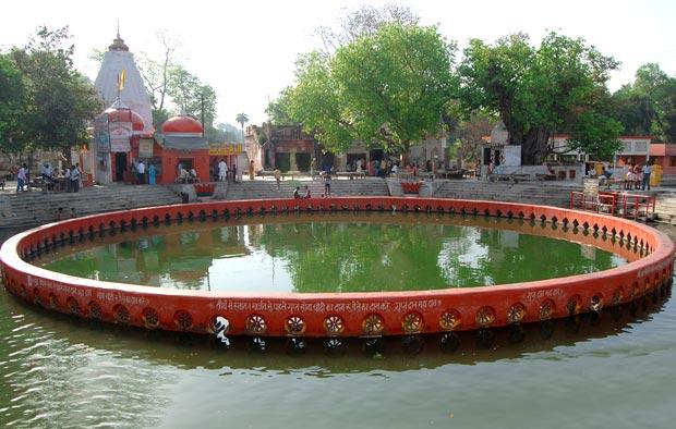 Lucknow, Naimisharanya, Ayodhaya Tour
