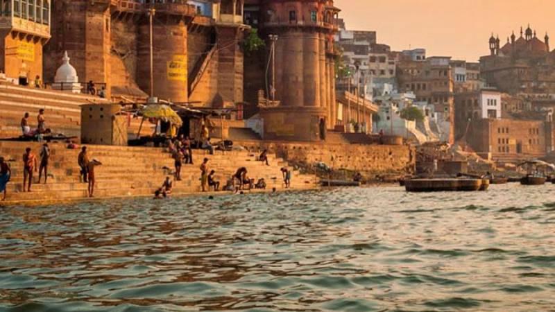 Varanasi,Gaya Tour