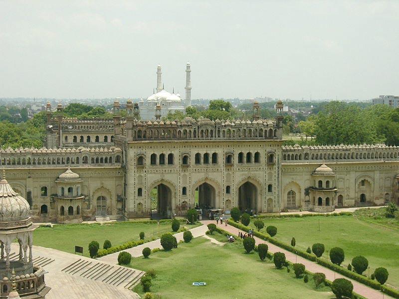 Agra The Taz Tour