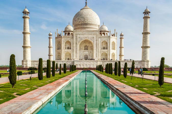 Delhi To Lucknow Tour